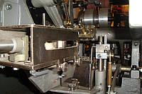 Механизм наклейки широкой этикетки для автомата М6-АРУ.