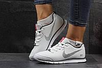 Женские кроссовки Nike Zigmaze белые 3011