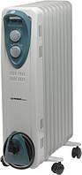Масляный радиатор First FA-5582-5(9 секций)