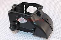 Пластик цилиндра для охлаждения комплект на скутер 4т 50 -100 сс