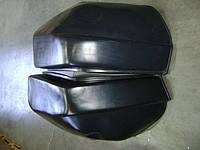 Локер передний левый/правый ГАЗ-3307