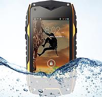 "Защищенный смартфон Jeep Z6 IP68, Gorilla Glass, IPS-дисплей 4"", GPS, 3G, 2500 мАч., фото 1"