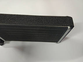 Радиатор печки (2110) ДК, фото 3
