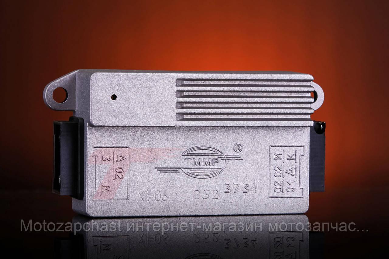 Коммутатор (КЭТ) Минск 12V90W TMMP