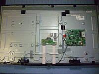 Платы от LЕD TV LG 43LJ510V-ZD.BDRYLDU поблочно, в комплекте (матрица разбита)., фото 1
