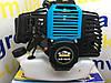 Бензокоса мотокоса WERK WB-4500