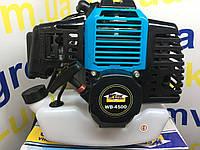 Бензокоса мотокоса WERK WB-4500 , фото 1