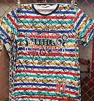 Футболка для мальчика 9-12 лет пр.Турция