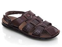 Мужские спортивные сандалии р40-43(код 3937-00) 41