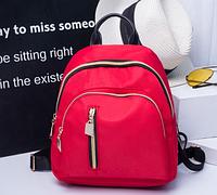 Рюкзак Sujimima красный, фото 1