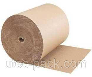 Папір підпергамент, перемотування великих рулонів на рулони маленької ваги