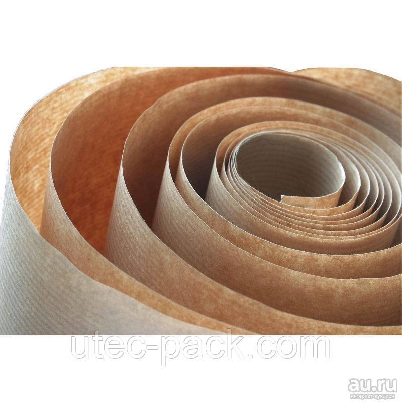 Підпергамент (ваговий), перемотування великих рулонів на рулони маленького ваги