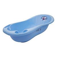 "Maltex Ванночка ""Океан"", 100 см (голубая)"