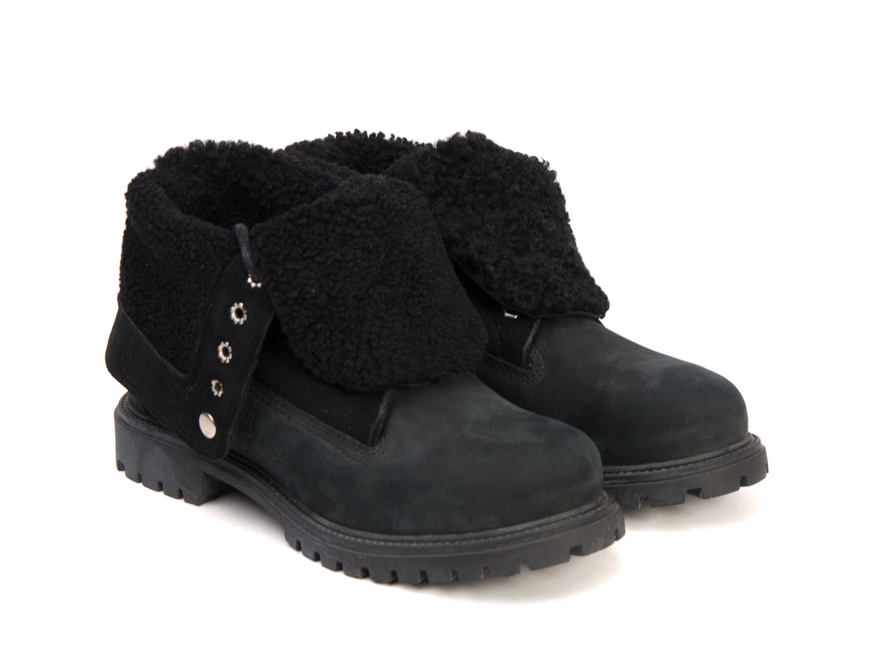 Ботинки Etor 10315-2298-1011 черные