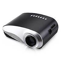 Мультимедийный проектор RD-802 LED USB HDMI SDHC