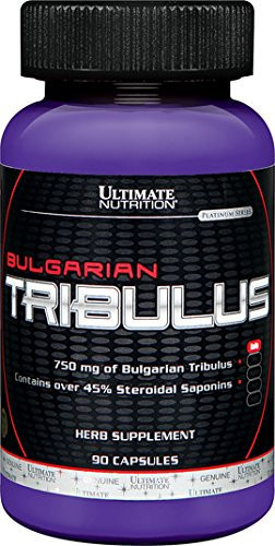 Трибулус Ultimate Bulgarian Tribulus 90 tabs