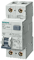 5SU13 - дифференциальные автоматы SIEMENS, фото 1