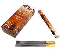 "Благовония GF Chocolate ""Шоколад"" шестигранник"