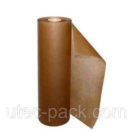 Размотка больших рулонов водонепроницаемой бумаги