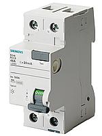 5SV43 - дифференциальные реле SIEMENS