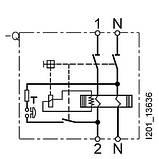 5SV43 - диференціальні реле SIEMENS, фото 3