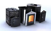Купить печь для сауны: преимущества металлических каменок от Тепло очага