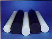 Полиацеталь POM стержень 130 мм
