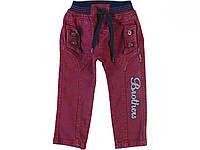 Турецкие джинсы на мальчика р.2,4 лет