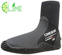 Боты, Cressi Ultraspan 5мм