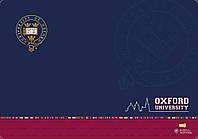 """470298 Подложка для стола детская 1 Вересня """"Oxford"""" (50*35 см)"""