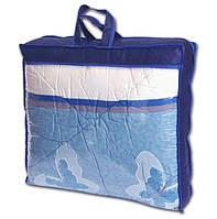 Сумка для хранения вещей\сумка для одеяла (ХS, Синий)