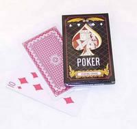Гигантские игральные карты формата А5. Y-023