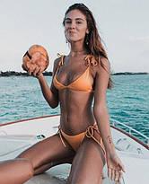 Мода на пляже: купальники 2018