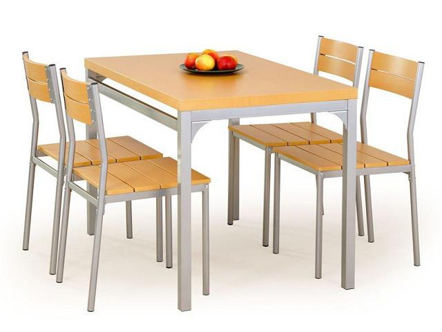 Столовий Комплект кухонний обідній Malcolm Halmar