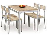 Столовий Комплект кухонний обідній Malcolm Halmar, фото 2