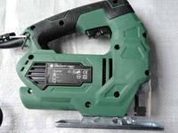 Лобзик Craft-teс PXJS125 (700 Вт)