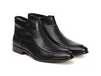 Ботинки Etor 10780-3615 черные, фото 1