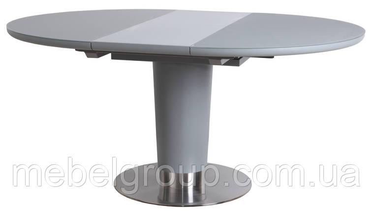 Стол TML-518 серый 120/160x120, фото 2