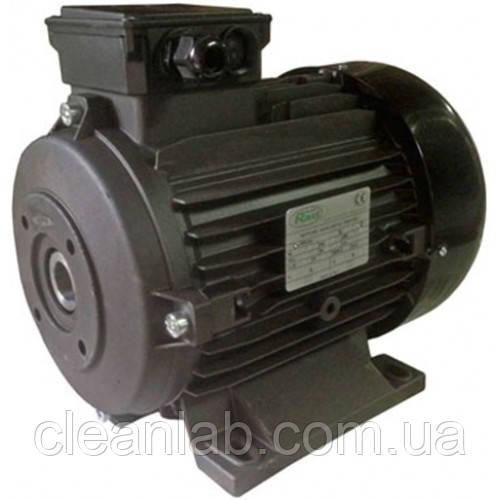 Електромотор  4kwt-400v Raver