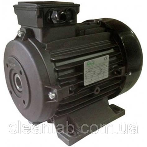 Електромотор  4kwt-400v Raver, фото 2