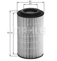 Фильтр масляный MB Sprinter/Vito CDI OM611/612/646
