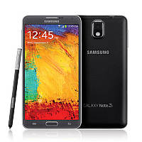 "Оригинальный Samsung Galaxy Note 3 Black/Черный N900, N9005, N9000 5.7"" 32ГБ 1 Sim"