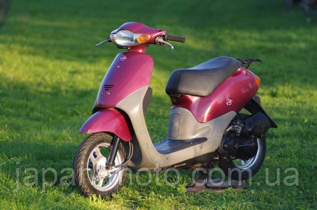 скутер хонда діо фіт