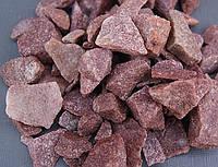 Камень малиновый кварцит 20 кг