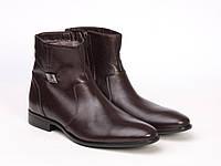 Ботинки Etor 11069-5779-3615 коричневые, фото 1