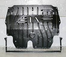 Захист картера двигуна і кпп Audi A1 2010-