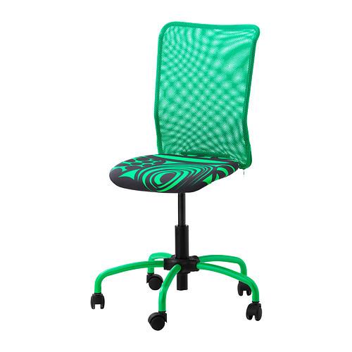 Стулья и кресла рабочие