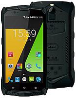 """Jesy J9 black IP68 4/64 Gb, 5.5"""", Helio P10, 3G, 4G"""