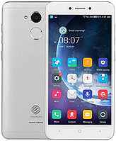"""China Mobile A3S silver 2/16 Gb, 5.2"""", Snapdragon 425, 3G, 4G"""