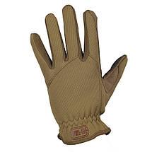 Перчатки Scout T. MK2 цвет койот, фото 2